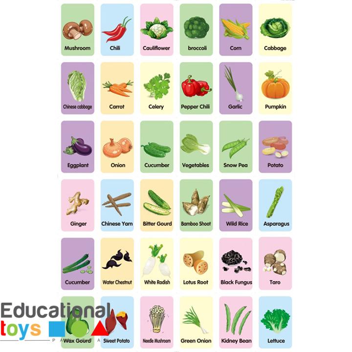 vegetables-flash-cards-1