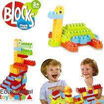 Building Blocks- Toddlers