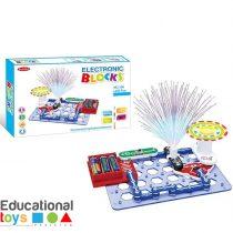 Electronic Blocks 108 Led Fun