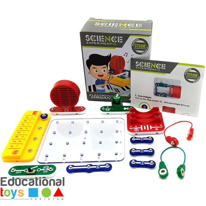 electronic-organ-science-experiment-kit-2