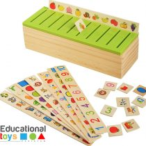 Knowledge Classification Box