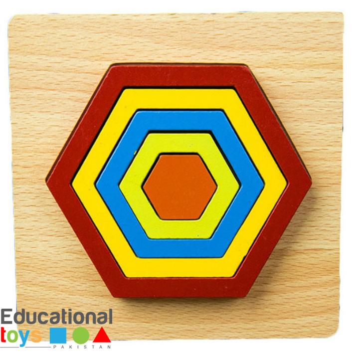 wooden-geometric-shape-puzzle-hexagon