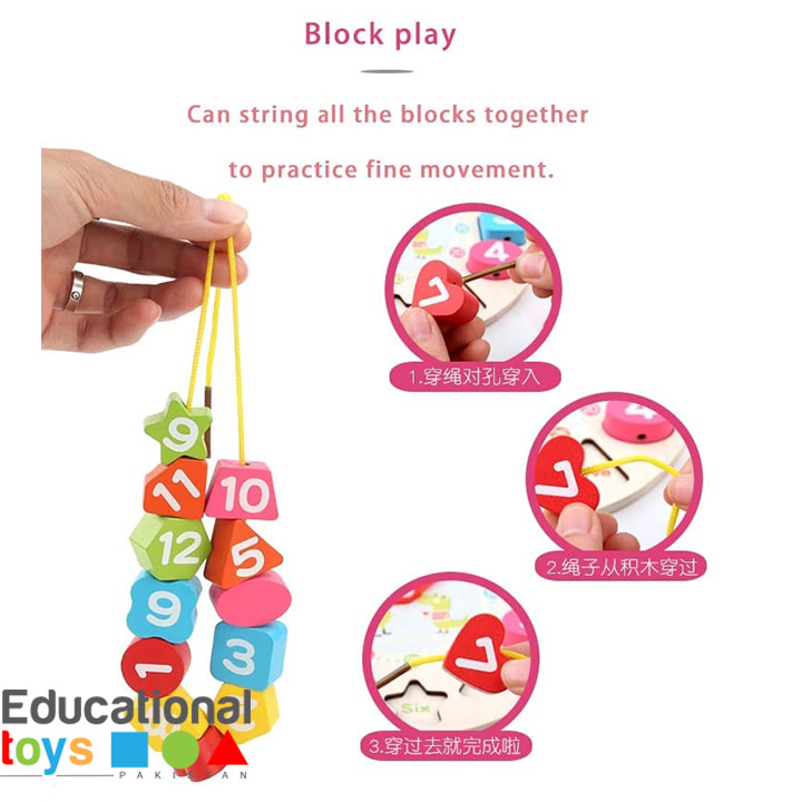 wooden-learning-clock-with-lacing-4