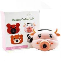 Bubble Camera Animal Design