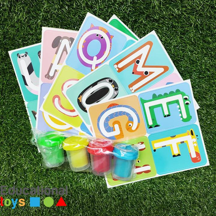 letters-modelling-dough-kit-1