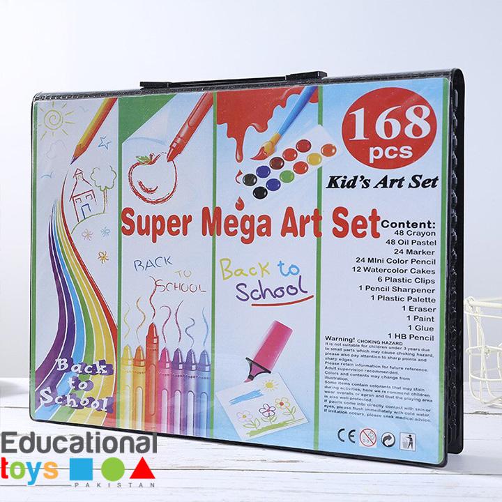 super-mega-art-set-168-pieces-1