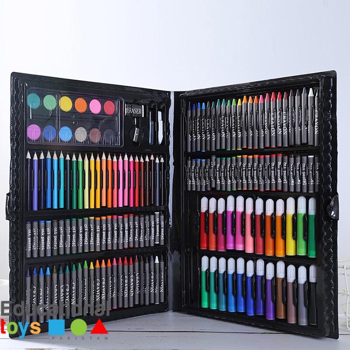 super-mega-art-set-168-pieces-2