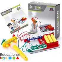 Ultrasonic Humidifier - Science Experiment Kit