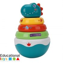 Huanger Stacking Roly Poly